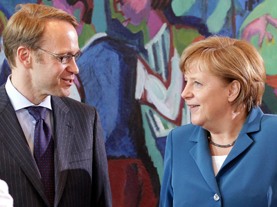 Merkel makes U-turn on Grexit?