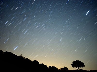 Star Struck! Stunning meteor showers on the horizon