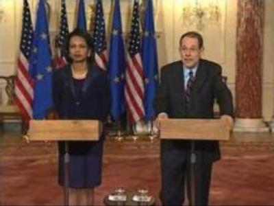 Middle East peace talks continue