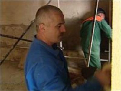 Moldovian labourers look for money & opportunities in Russia