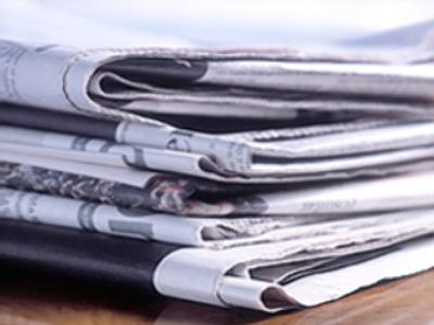 Monday's press review