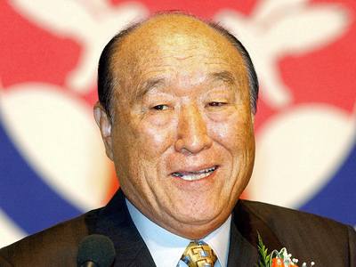 Unification Church founder Sun Myung Moon dies at 92