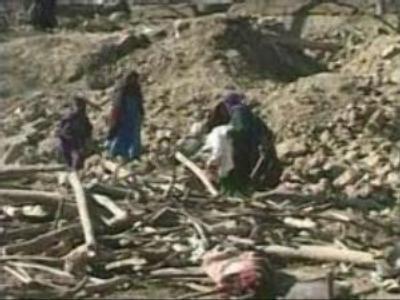 More civilians die in Afghanistan