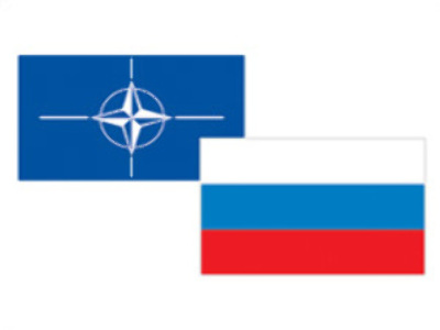 Moscow & NATO should be partners: Russian Envoy