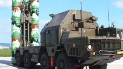 Russian missile defence to Iran on hold till meeting with Obama