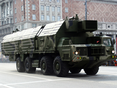 Moscow halts missile deployment
