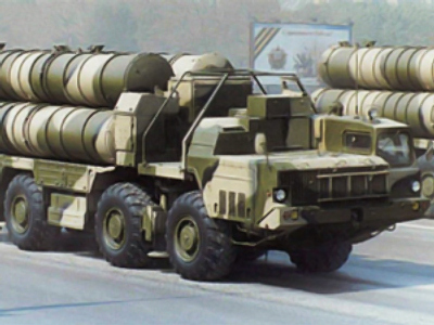 Moscow vague on air defence deal with Tehran