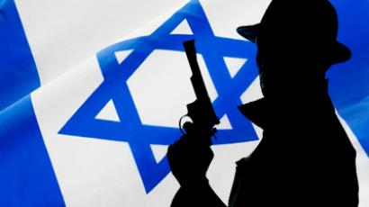 Who did Mossad catch – terrorist or engineer?