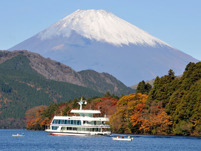 Japanese govt 'forgot' about Fuji: No plan to deal with eruption