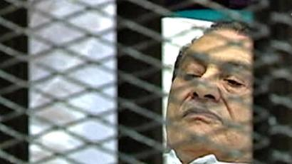 Mubarak trial shows that tyrants are not gods