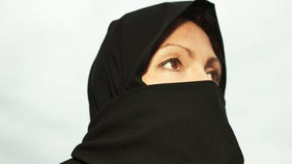 Belgium banned wearing of the niqab, in June.