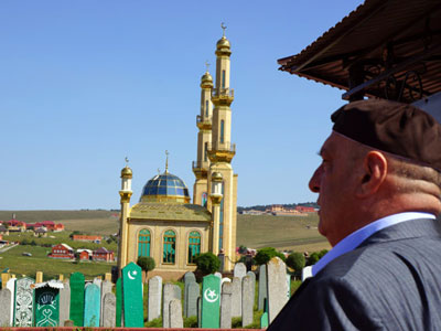 Muslim Ghandist order or smuggler mafia? The life of the North Caucasus' most secretive fellowship