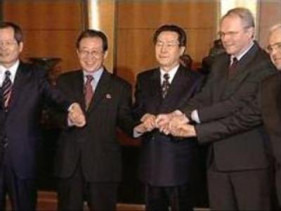 N. Korea nuclear talks expected to yield results