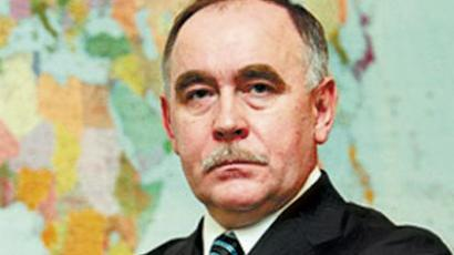 Victor Ivanov (Photo from http://az-best.org)