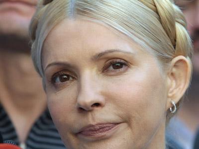 Yulia Tymoshenko (RIA Novosti / Grigoriy Vasilenko)