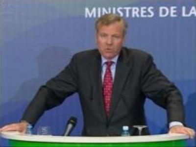 NATO's Secretary General: Serbia's accession to NATO delayed