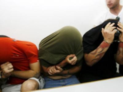 Neo-Nazis sentenced in Israel