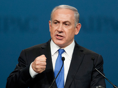 Netanyahu threatens unilateral strike against Iran 'in months'
