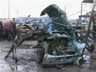 New blast in Iraq claims 130
