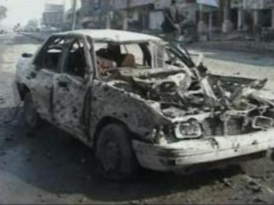 New blasts in Iraq kill 19