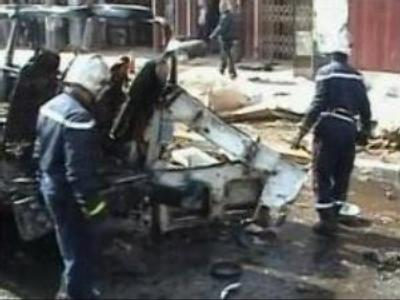 New blasts in Iraq take heavy toll