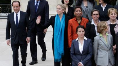Watch those dirty looks! France toughens sexual harassment laws
