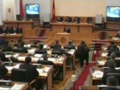 New Kyrgyz Prime Minister takes office