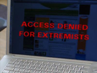 New legislation targets online extremists