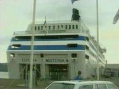 """New twist in """"Estonia"""" ferry sinking case"""