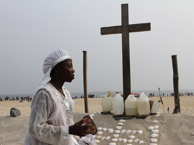 30 people killed after Muslim herdsmen attack Christian village in Nigeria
