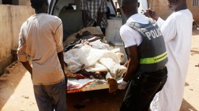 Britain, Italy, and Greece believe hostages killed in Nigeria