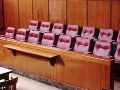 No more juries in terror trials