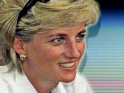 No one to blame for Princess Diana's death