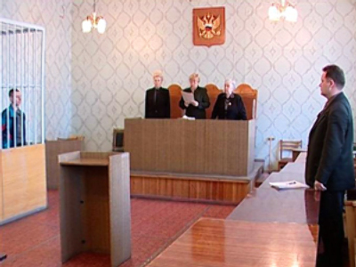 No penalty for BSing Russian courts