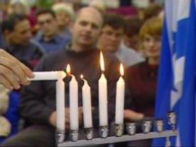 Non-Jews in Israel denied citizenship