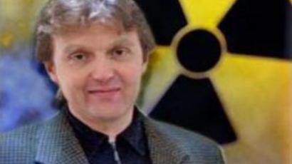 Litvinenko's alleged killer slams British media