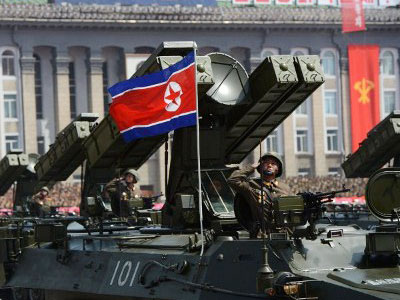 N. Korea used China as conduit for arms export – UN report