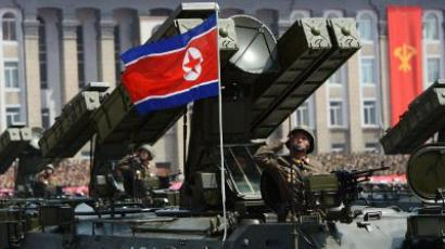 N. Korea accuses US of attempting to spark war