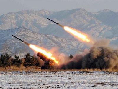 N. Korea calls criticism of its nuclear program 'declaration of war'