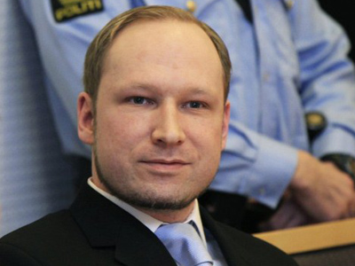 Breivik's hit-lists: Royalty, ministers, media, nuclear sites