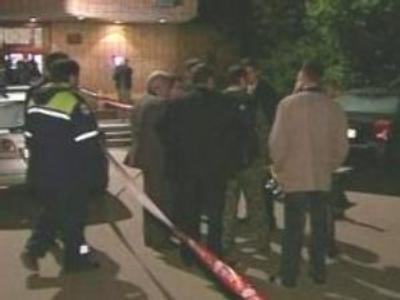 NPI's director shot dead