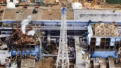 Record-high radiation levels near Fukushima power plant