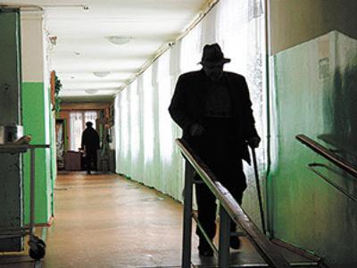 Nursing home head accused of gross mistreatment
