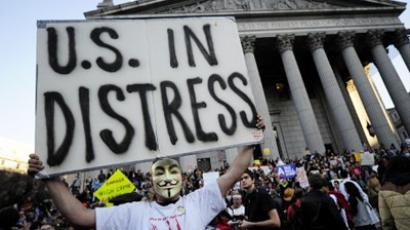 Occupy Wall Street: controlled burn or fierce blaze?