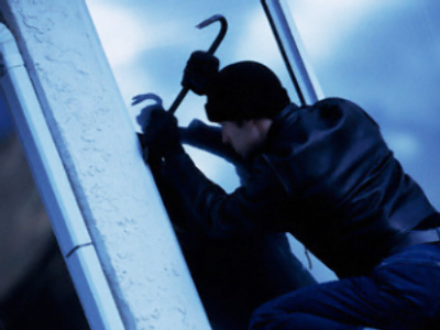 Five daredevils rob 200 offices in one night