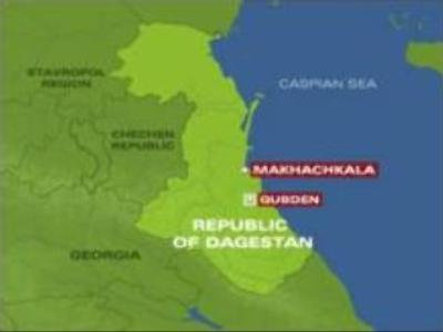 One killed and two wounded in Dagestan operation