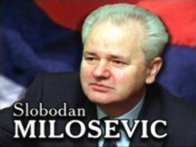 One year since Milosevic's death