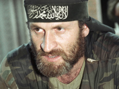 Moscow demands investigation into Chechen militant's presence at PACE