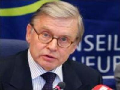 PACE President urges Belarus to end its 'isolation'