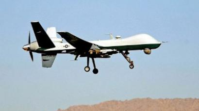Faster, higher, deadlier: US plans nuclear drones